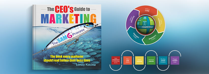 Top marketing book gives business owners peace of mind