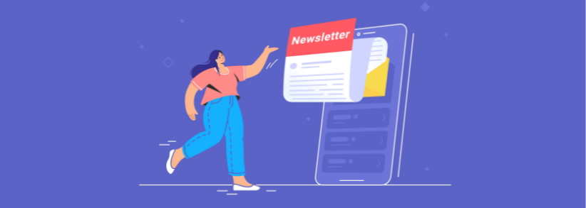 Are newsletters important?