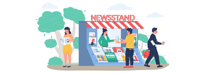 How to get your business featured in a magazine